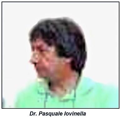 dott. Pasquale Iovinella ASL, OSPEDALI COVID, A QUANDO UN RAPPORTO DR. IOVINELLA?