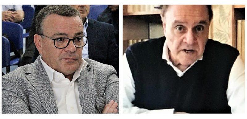 iannace MASTELLA scaled IANNACE, REVOCA DA CONSIGLIERE ASI BENEVENTO: LINTERVENTO DEL SINDACO MASTELLA