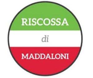 logo riscossa di maddaloni 300x251 RISCOSSA DI MADDALONI CHIEDE LA PRESENZA DEI VIGILI PRESSO LE SCUOLE