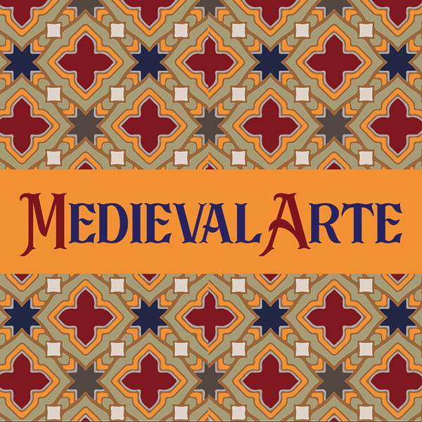 """medievalarte logo rid 2 A GUARDIA LOMBARDI (AV) """"MEDIEVALARTE"""" SPETTACOLO DELLE ACQUE DANZANTI E GRAN FINALE CON IL CONCERTO DI FAUSTO LEALI"""
