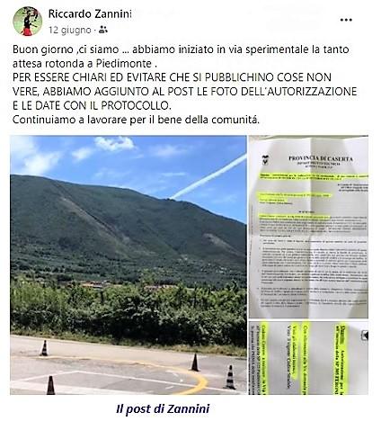 """post EMERITO E IL PASTICCIO DELLE """"ROTONDE SPERIMENTALI"""""""