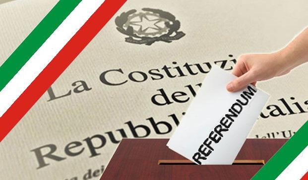 referendum REFERENDUM PER IL TAGLIO DEI PARLAMENTARI: IL 20 E IL 21 SETTEMBRE