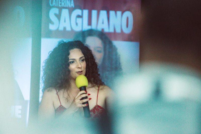 """%name DISCOTECHE CHIUSE, CATERINA SAGLIANO (NOI CAMPANI): """"SCELTA GIUSTA, MA NON LASCIAMO SOLI I GESTORI"""""""