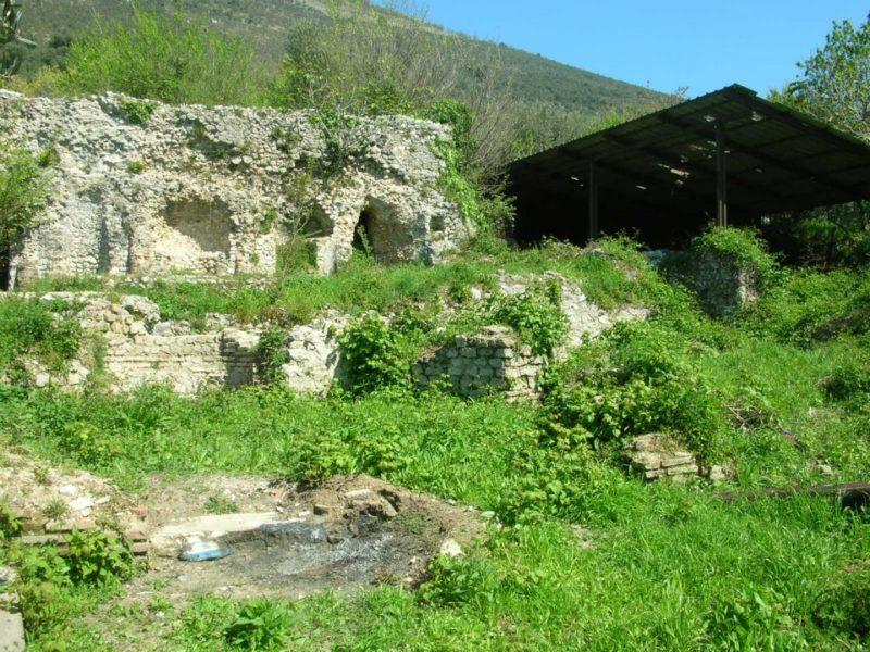 villa romana arienzo 4 scaled ARIENZO, SCANDALO: DEGRADO E INCURIA NELLA VILLA ROMANA DI COCCEIO. M5S: FRANCESCHINI INTERVENGA CON URGENZA