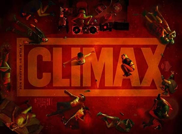 "61z4mC8Zf5L. AC SY606  ""CLIMAX"": LA DANZA INFERNALE DI GASPAR NOÉ"