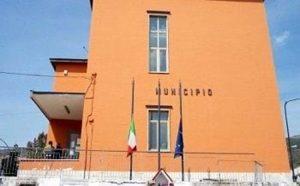 COMUNE municipio cervino 300x186 CERVINO, IN PREPARAZIONE LORDINANZA PER LA CHIUSURA DELLE SCUOLE FINO AL 3 DICEMBRE