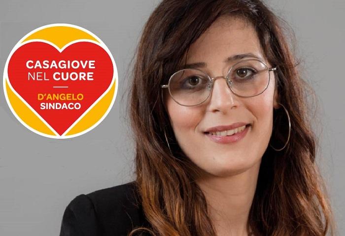 """Concetta Petrillo PETRILLO (CASAGIOVE NEL CUORE): """"CONSEGNA SACCHETTI RIFIUTI, NO ALLO STOP. BISOGNA CALENDARIZZARE LA DISTRIBUZIONE"""""""