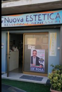 De Rosa 1 1 202x300 ADOTTA UN MANIFESTO, LINIZIATIVA DI DAMIANO DE ROSA (FDI)