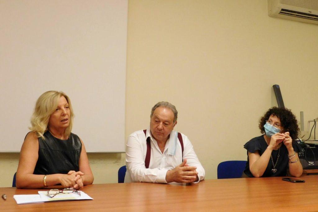 """Lucia Esposito Caserta 120920 01 1024x683 VIOLENZA SULLE DONNE, ESPOSITO (PD): """"SOSTEGNO ABITATIVO ED ECONOMICO ALLE VITTIME"""