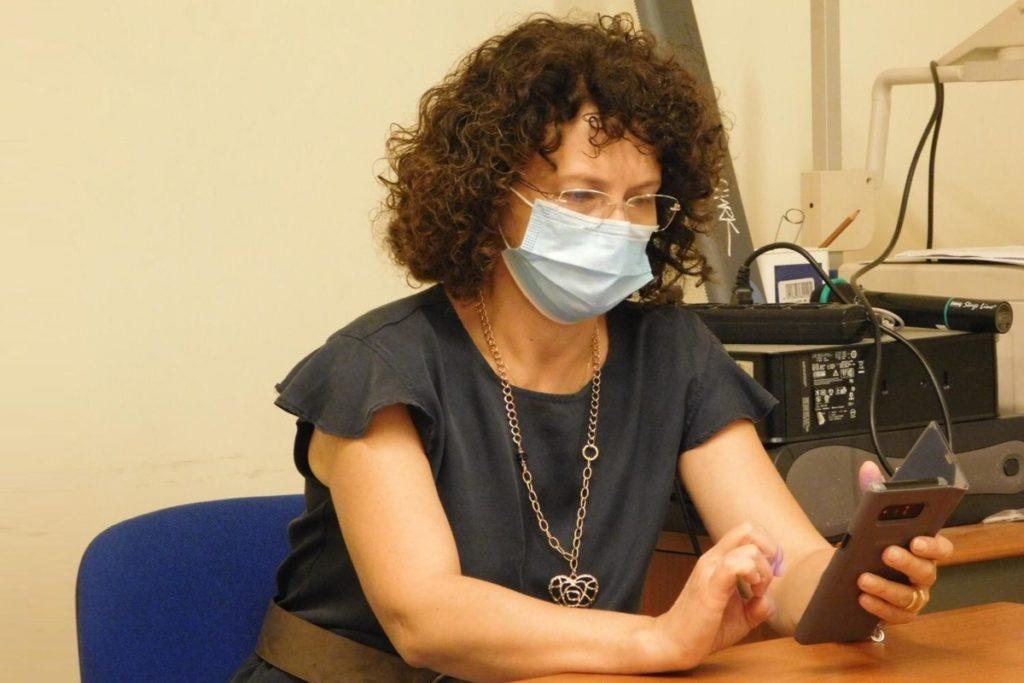"""Lucia Esposito Caserta 120920 02 1024x683 VIOLENZA SULLE DONNE, ESPOSITO (PD): """"SOSTEGNO ABITATIVO ED ECONOMICO ALLE VITTIME"""