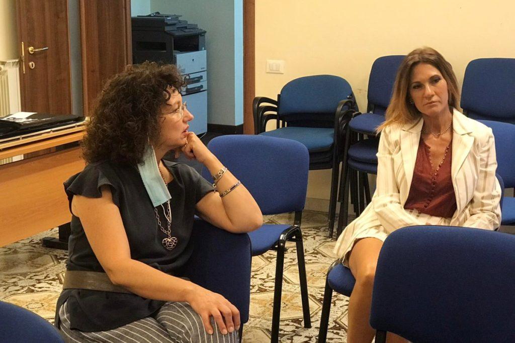 """Lucia Esposito Caserta 120920 04 1024x683 VIOLENZA SULLE DONNE, ESPOSITO (PD): """"SOSTEGNO ABITATIVO ED ECONOMICO ALLE VITTIME"""