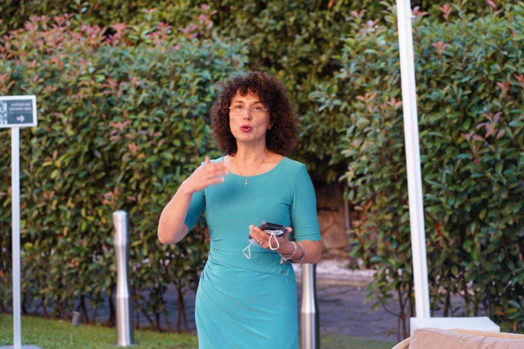"""Lucia Esposito Caserta 07 2020 1024x683 LUCIA ESPOSITO: """"LA REGIONE RESTI A DE LUCA, IL PD TORNI AI MILITANTI"""""""