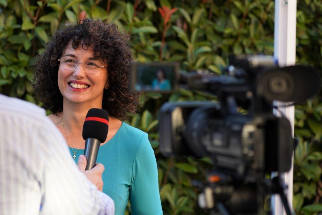 """Lucia Esposito Caserta 082020 1024x683 LUCIA ESPOSITO: """"LA REGIONE RESTI A DE LUCA, IL PD TORNI AI MILITANTI"""""""