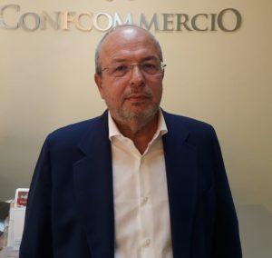 Lucio Sindaco foto 300x284 MOVIDA:  SINDACO (CONFCOMMERCIO): SAREMO INFLESSIBILI