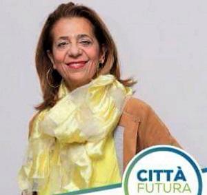 Matilde Pontillo MOVIMENTO CITTÀ FUTURA ALLATTACCO: CASERTA IN GINOCCHIO, SCUOLE E STRADE KO