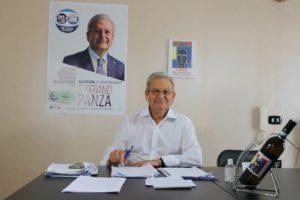 %name DAILY TAMPON, PANZA (FARE DEMOCRATICO): CONGRATULAZIONI A UNIVERSITÀ DEL SANNIO