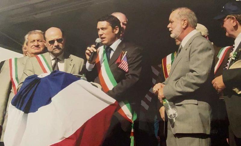 %name GIANLUIGI SANTILLO RICORDA I MOMENTI DORO DI SAN POTITO