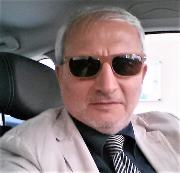 avv. Domenico Antonio Russo LE RAGIONI DI UN UOMO...VENTANNI PER RICONOSCERE QUELLE DELLAVVOCATO DOMENICO RUSSO