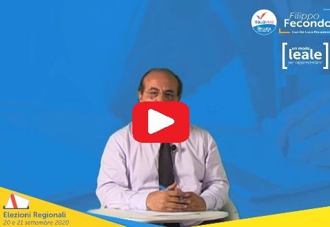fecondo FILIPPO FECONDO (IV): LO SVILUPPO ECONOMICO PASSA ATTRAVERSO LA SEMPLIFICAZIONE