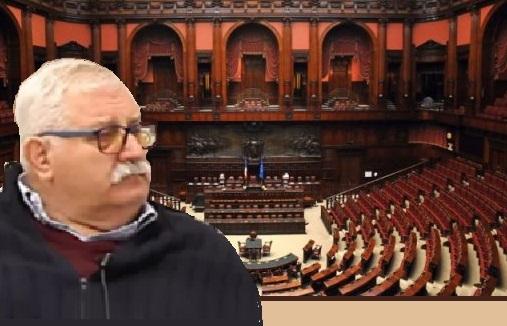 parlamento cuscunà VINCERE O PERDERE, GOVERNARE, AMMINISTRARE, È TEMPO DI CAMBIARE
