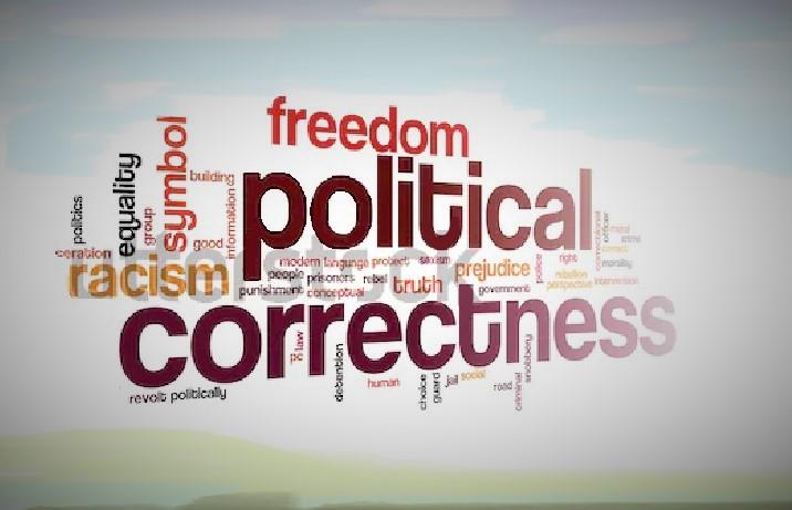 political correctness ELEZIONI…POLITICA, SISTEMA & CANDIDATI FLASH