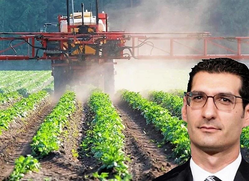 prodotti fitosanitari labbate AGRICOLTURA: PRONTO IL RIORDINO DEL SERVIZIO FITOSANITARIO NAZIONALE