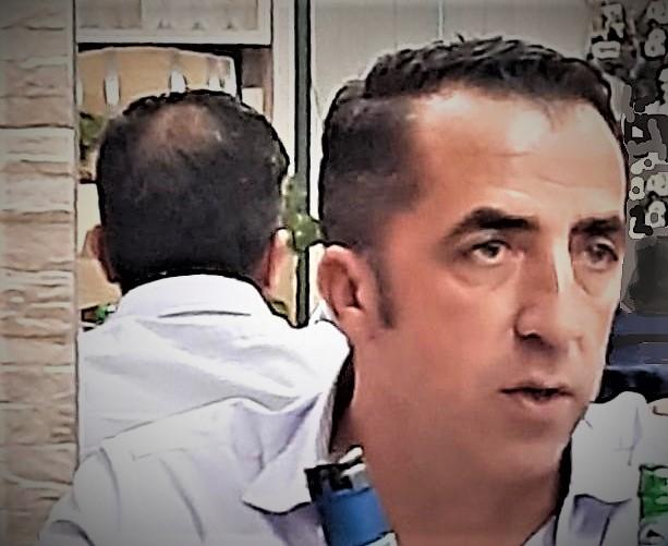 %name REGIONALI, ROBERTO CUSANO DENUNCIA OMBRE SUI CONTEGGI