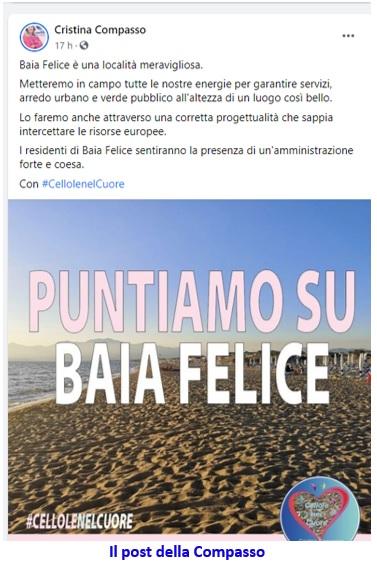 """sessa 2 ELEZIONI A CELLOLE: ENTRAMBE LE LISTE FAVORITE NON CONVINCONO I """"DOMIZIANI"""""""
