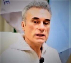 ANTONIO DE PALAM NURSING UP 300x264 NURSING UP, DE PALMA: TERZA DOSE PER GLI OPERATORI SANITARI