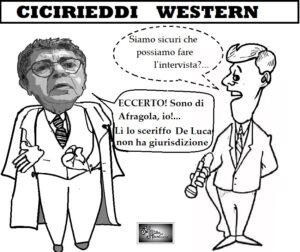 CICIRIEDDI WESTERN 300x252 LE VIGNETTE DI SILVANA