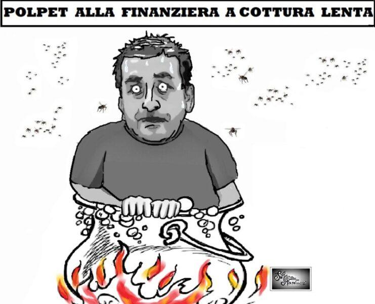 COTTURA LENTA scaled STADIO DEL NUOTO, POLPET…I CONTI DELL'AGIS E LE MOSCHE DI ARIENZO