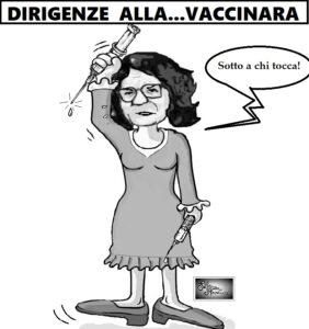 DIRIGENZE ALLA VACCINARA 282x300 LE VIGNETTE DI SILVANA