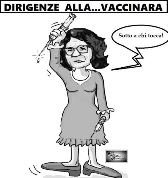 DIRIGENZE ALLA VACCINARA scaled OSPEDALE, NUOVI ASTRI DELLA MEDICINA CRESCONO...