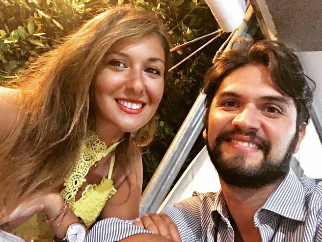 Daniele De Santis ed Eleonora Manta IL DELITTO DEI FIDANZATI DI LECCE: RIFLESSIONI