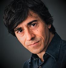 """Luigi Lo Cascio """"LACCI"""": È PIÙ FORTE CHI SA LASCIARE ANDARE O CHI COSTRINGE A RESTARE?"""