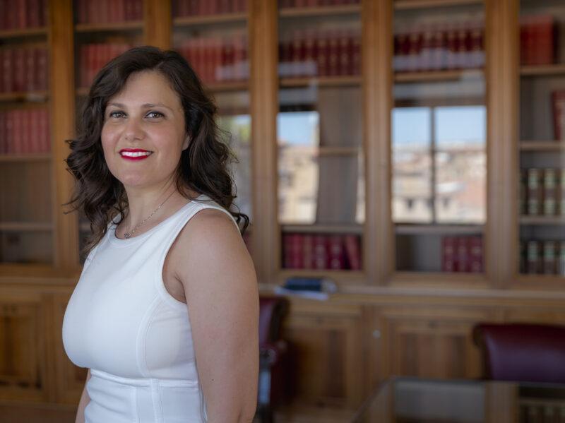 Margherita Del Sesto scaled PIEDIMONTE MATESE, PALAZZO DUCALE: SI AVVICINA L'AVVIO DEI LAVORI