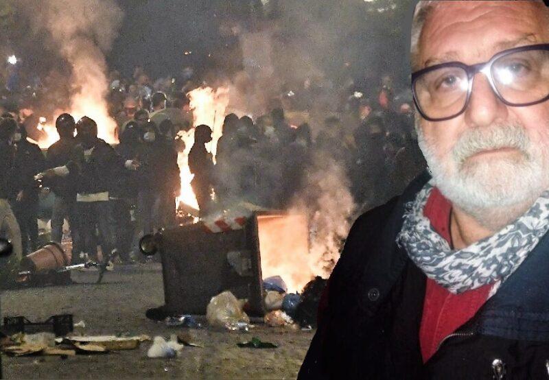 PROTESTE NAPOLI scaled QUEL CHE SI SEMINA ...SI RACCOGLIE