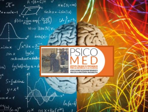 PSICOMED PSICOMED: NASCE UNA SCUOLA DI SPECIALIZZAZIONE IN CUI SI INCONTRANO PSICOANALISI E NEUROSCIENZE