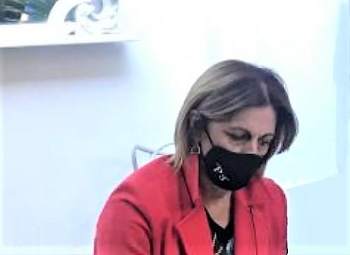 ROSI DI COSTANZO 1 CASERTA,ELEZIONI AMMINISTRATIVE 2021: SPERANZA PER CASERTA SCEGLIE IL SUO CANDIDATO A SINDACO