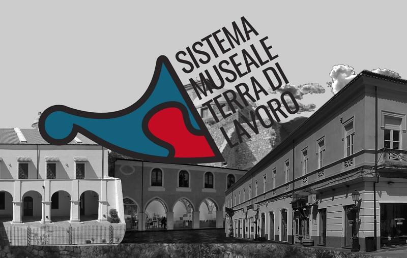 SISTEMA MUSEALE TERRA LAVORO SISTEMA MUSEALE TERRA DI LAVORO 2020: LA REGIONE CAMPANIA FINANZIA IL PROGETTO
