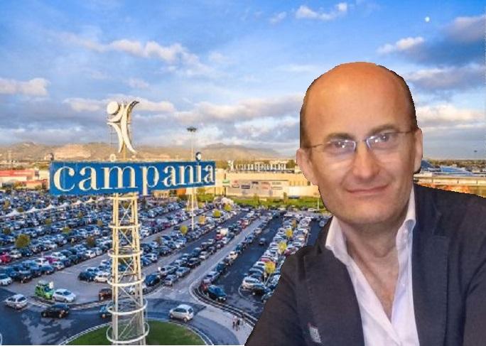 """centro commerciale campaniagaetano cerreto GAETANO GRAZIANO (ADCC): """"UNA FOLLIA CHIUDERE I CENTRI COMMERCIALI"""""""