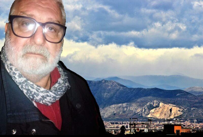ciscunà Monte Tifata scaled COSTANTE SOTTRAZIONE E ABBANDONO DEL SUOLO AGRICOLO E PAESISTICO DELLE COLLINE TIFATINE CORNICE DELLA REGGIA