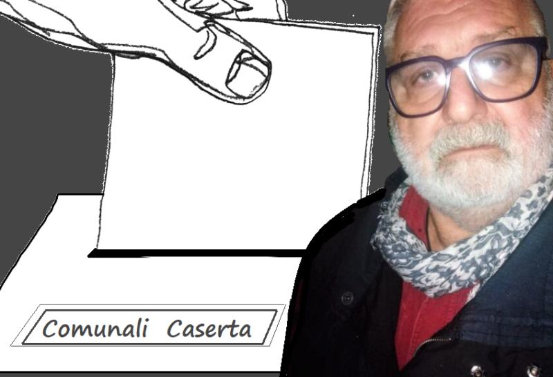cuscuna comunali ELEZIONI AMMINISTRATIVE 2021: CASERTA, CARLO MARINO DESTINATO A SUCCEDERSI