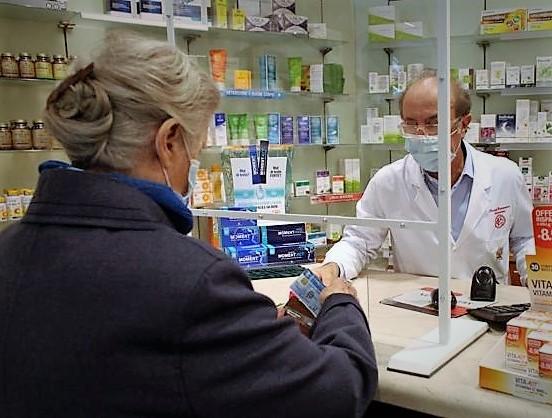 farmacia COVID, DANNA (BIOLOGI): TEST VELOCI IN FARMACIA INAFFIDABILI ED ESEGUITI IN LUOGHI NON IDONEI. INTERVENGANO NAS E NUCLEI ISPETTIVI DELLE ASL