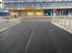 lavori strade 300x223 PROVINCIA DI CASERTA, PROVVEDIMENTI DI MANUTENZIONE STRADALE STRAORDINARIA
