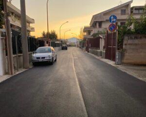 lavori strade1 300x240 CASAPULLA, LAVORI DI RIFACIMENTO DI STRADE COMUNALI