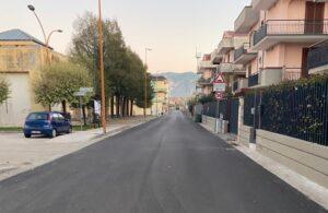 lavori strade4 300x195 CASAPULLA, LAVORI DI RIFACIMENTO DI STRADE COMUNALI