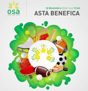 Asta Benfica Osa 290x300 RINVIATA LASTA BENEFICA PER LOPERA SANTANNA