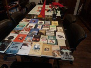 Centro studi libri di Michele Prisco 300x225 MICHELE PRISCO, A NAPOLI E ROMA LE CELEBRAZIONI DEI 100 ANNI DALLA NASCITA