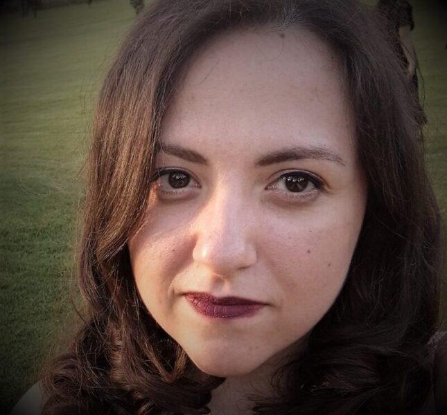 Claudia Frisoni scaled I GIOVANI E LIMPEGNO POLITICO: CLAUDIA FRISONI E NICOLA LOMBARDI